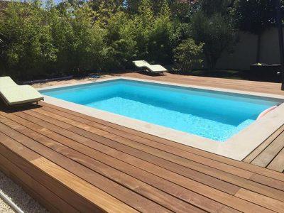 Piscines coques classiques - Bassin piscine inox perpignan ...
