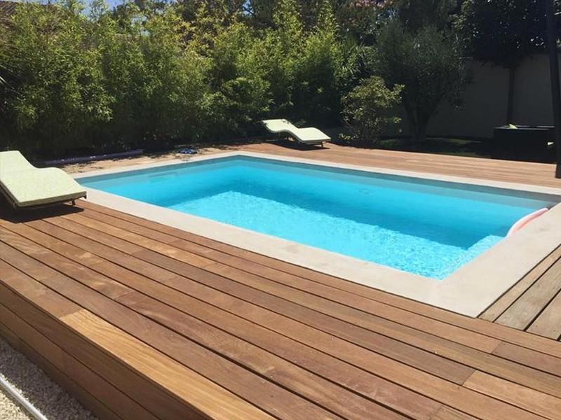 Constructeur piscines coque et b ton for Fabricant coque piscine
