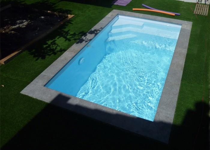 Installateur piscine coque occitanie