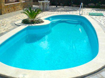 Installation piscines Perpignan