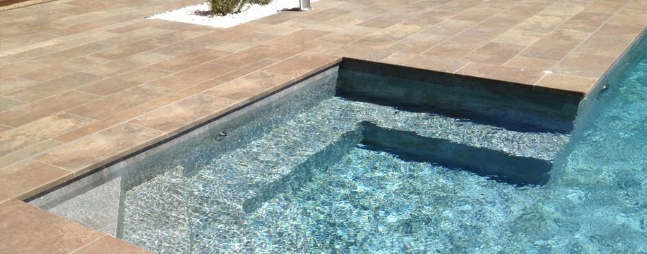Construction piscine à Canet en Roussillon