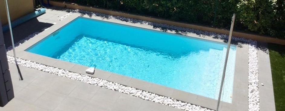 Construction piscine Perpignan