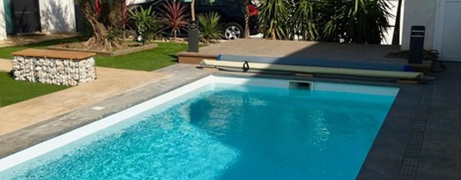 Construction piscine Occitanie