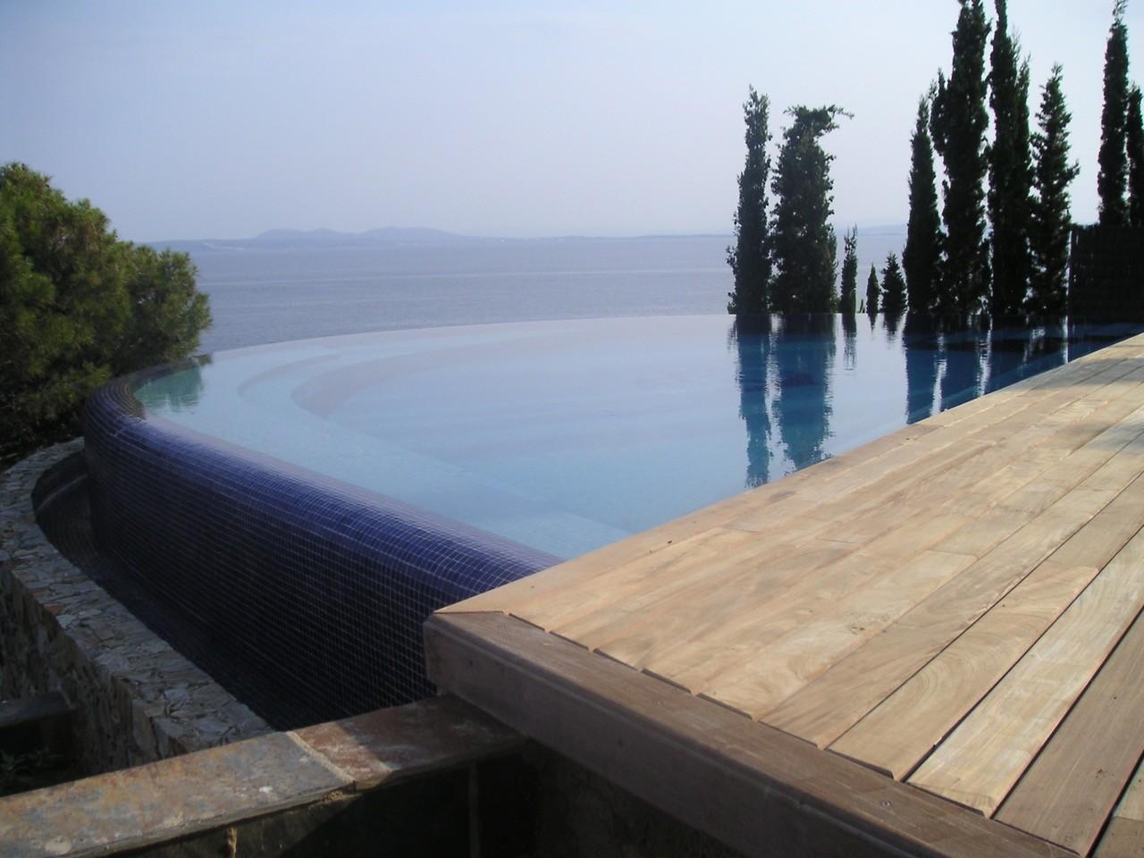 Constructeur piscine b ton perpignan mille et une piscines for Piscine pyrenees orientales