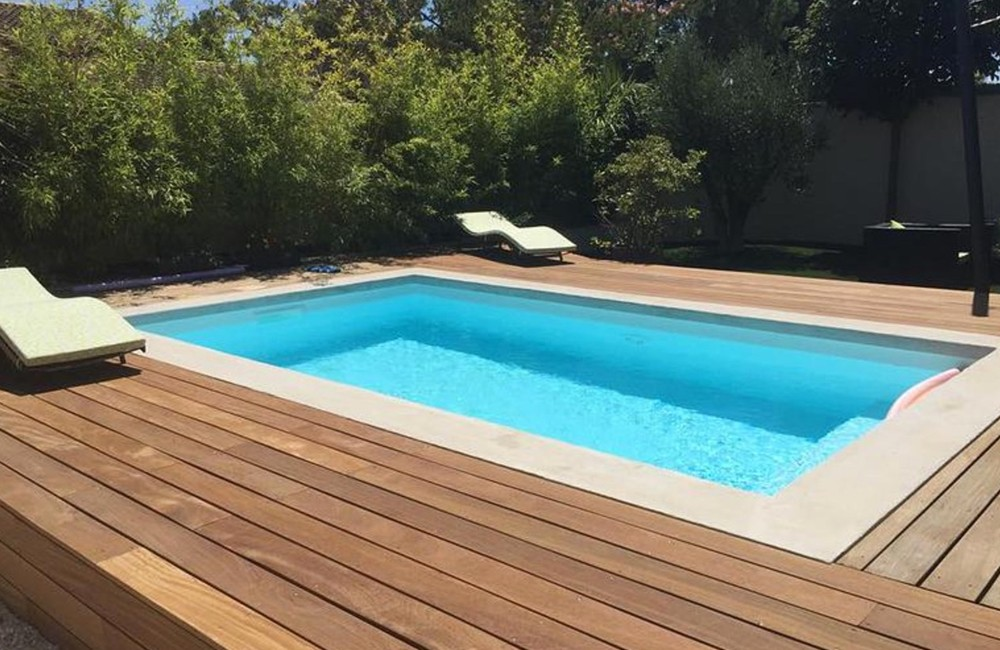 Installateur piscine coque saint cyprien for Piscine coque installation