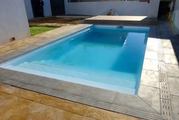 Installateur piscine Argeles sur mer