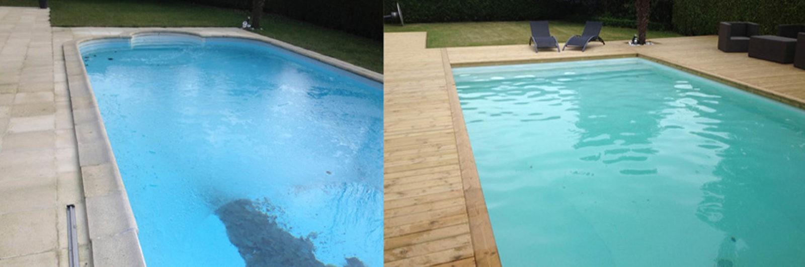 Rénovation piscine Pyrénées-orientales