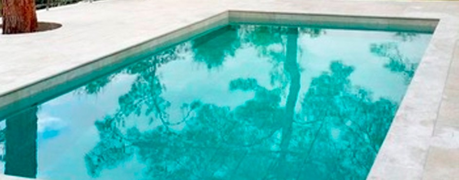 Construction piscine Saint Estève