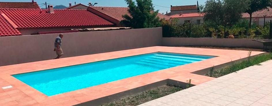 Fabricant piscine Argeles sur Mer 66
