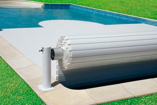Installateur volet automatique piscine Perpignan