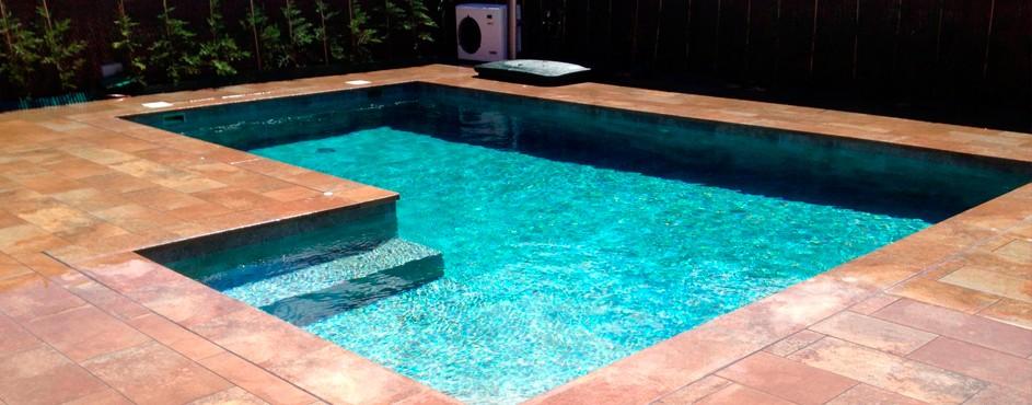 Installation piscine Saint Cyprien