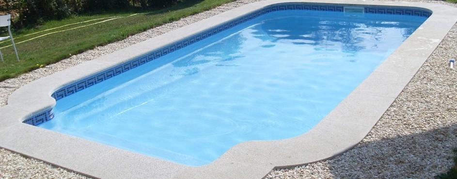 Installateur piscine coque Portel des Corbières